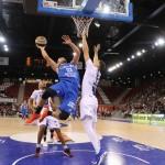 <b>Basket. Le Caen BC s&#039;offre une belle victoire collective et repart de l&#039;avant à Paris</b>