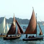 <b>Perros-Guirec. Les bateaux en bois en fête dimanche à Ploumanac&#039;h</b>