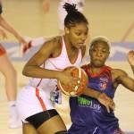 <b>Basket – Nationale 2 Féminine. Mondeville sur sa lancée, Douvres en grande difficulté</b>