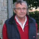 <b>A Domfront, le président de La Truite domfrontaise, Christian Humbert a passé la main</b>