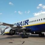 <b>Aéroport de Lille : Ryanair ouvre deux nouvelles lignes vers Bordeaux et Toulouse !</b>