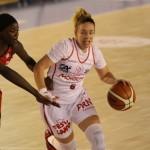 <b>Basket. Mondeville affronte Bourges dans un match de gala et de travail</b>