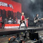 <b>Nancy : Sum 41, groupe phare des années 2000, bientôt en concert à l'Autre Canal</b>