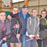 <b>Morbihan : les tenniswomen de Pontivy montent en Régionale 1 !</b>
