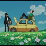 <b>Les films de Hayao Miyazaki, héros du week-end à Falaise</b>