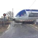 <b>Le trafic SNCF perturbé entre Le Mans et Nantes après un accident avec une personne</b>
