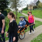<b>Val-d&#039;Oise. Transhumance de Cergy-Pontoise : Jakadiroule recherche des bénévoles</b>