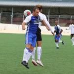 <b>Football. Alors que le Régional 1 reprend ses droits, l'AG Caen met le coaching collaboratif en...</b>