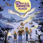 <b>Nuit de la chouette. Deux animations samedi dans le Bessin</b>