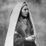 <b>Religion : les reliques de Sainte-Bernadette présentées pour la première fois dans l'Eure</b>