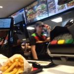 <b>Seine-et-Marne. Burger King recrute 20 personnes pour son arrivée au Carré Sénart</b>