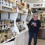 <b>Le Tréport : Chez Chouchou devient une épicerie fine</b>