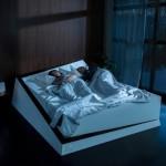 <b>VIDÉO. Ford invente le lit idéal pour que chacun reste à sa place</b>