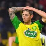 <b>Le FC Nantes saisit la Fifa pour le paiement du transfert d'Emiliano Sala à Cardiff</b>