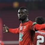<b>Coupe de France : Rennes rejoint les demies tout en maîtrise</b>