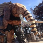 <b>À Nantes, les Machines de l'île recrutent un pilote d'éléphant</b>