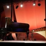 <b>Piano et marimba avec Thomas Enhco  et Vassilena Serafimova</b>