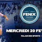 <b>Concours : Gagnez vos places pour FENIX – PSG sur Toulouse Blog !</b>