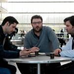 <b>Berlinale : Prix du jury pour Grâce à Dieu, de François Ozon, film sur la pédophilie dans l'Egl...</b>