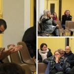 <b>Grand débat citoyen d'Elbeuf. Un moment «utile» mais avec peu de personnes présentes</b>