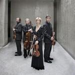 <b>Le retour à Toulouse du prestigieux Quatuor Hagen</b>