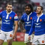 <b>6 nations 2019. La compo probable du XV de France face à l'Angleterre</b>