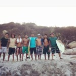 <b>A Dieppe, l'association Deeptown veut envoyer des planches de surf au Mexique</b>
