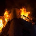 <b>Incendie meurtrier à Paris : la principale suspecte mise en examen et placée en détention provisoire</b>