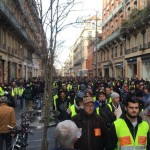 <b>Gilets jaunes : après les manifs, l&#039;Occitanie est la région la plus touchée par le chômage part...</b>
