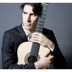 <b>Toulouse guitare invite Jérémy Jouve</b>