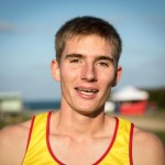 <b>Cross-country : Julien Marie, de Carentan, champion de Normandie !</b>