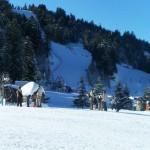 <b>Le Cantal tour sport en mode hiver pour deux jours d'animations</b>
