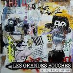 <b>Les Grandes bouches en concert pour la sortie de leur nouvel album !</b>