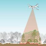 <b>Alençon. Un laser aéroporté prometteur pour la gestion des forêts</b>