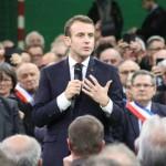 <b>Naval Group : Emmanuel Macron à Cherbourg cet été pour lancer le premier sous-marin Barracuda ?</b>