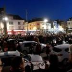 <b>Manche : trois rassemblements en soutien à la communauté juive</b>