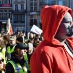 <b>Les Gilets jaunes appellent à une manifestation internationale à Lille ce samedi 2 mars</b>