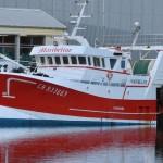 <b>Pêche : le centre de marée de Cherbourg passe sous les 5 000 tonnes</b>