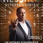 <b>Messmer en spectacle ce samedi à Toulouse</b>