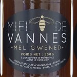 <b>Vannes : vente flash de 50 pots de miel de la Ville, jeudi 21 février au Kiosque</b>