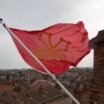 <b>Mobilisation pour la langue occitane à Toulouse</b>