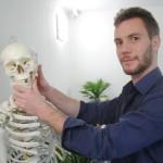 <b>Val-d'Oise. Un nouvel ostéopathe à l'écoute de votre corps à Frépillon</b>