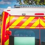<b>Grave accident de moto dans l'Eure : deux blessés dont un en «urgence absolue»</b>