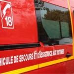 <b>Plusieurs personnes relogées suite à l'incendie d'une maison à Neufchâtel-en-Bray</b>