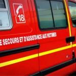 <b>Toulouse : incendie dans un service de l'hôpital Purpan, 48 personnes évacuées</b>