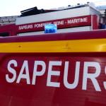 <b>Incendie dans un spa, au cœur de Rouen : des personnes évacuées, du chômage technique</b>