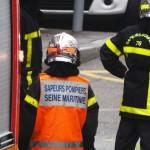 <b>Face à la colère montante des sapeurs-pompiers, des négociations ouvertes en Seine-Maritime</b>
