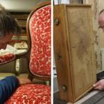 <b>Pont-l&#039;Évêque. Les artisans font leur show au salon de l'Artisanat et des métiers d'Art</b>