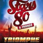 <b>Le spectacle Stars 80 &amp; Friends, ce soir au Zénith de Toulouse !</b>