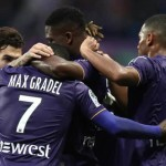 <b>Ligue 1 : Toulouse arrache le nul face à Reims (1-1)</b>